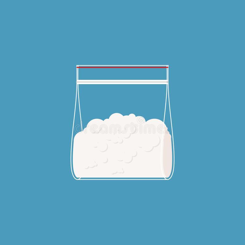Cocaine Stock Illustrations.