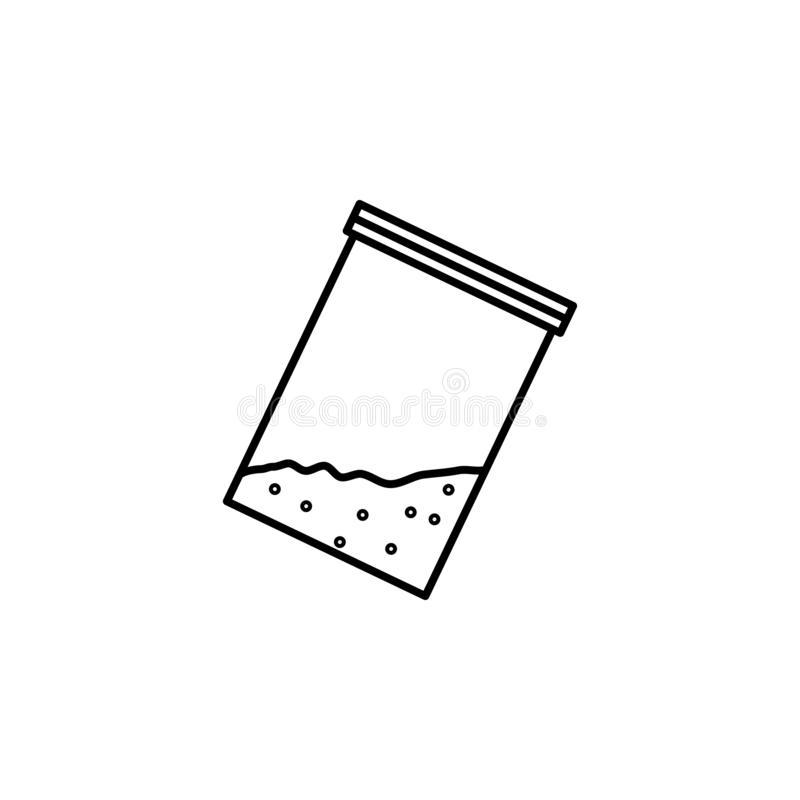 Cocaine Line Stock Illustrations.