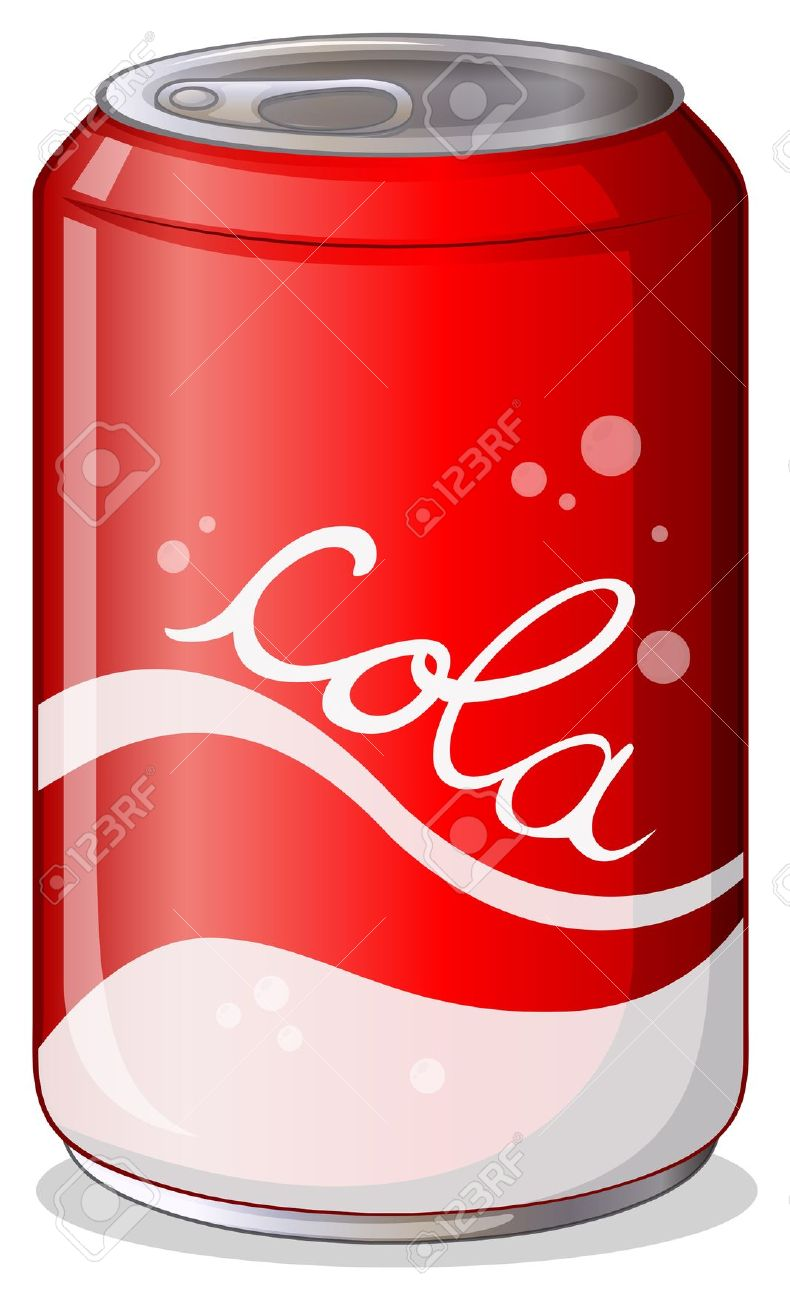 Coca Cola Clipart (8600) Free Clipart Images — Clipartwork.