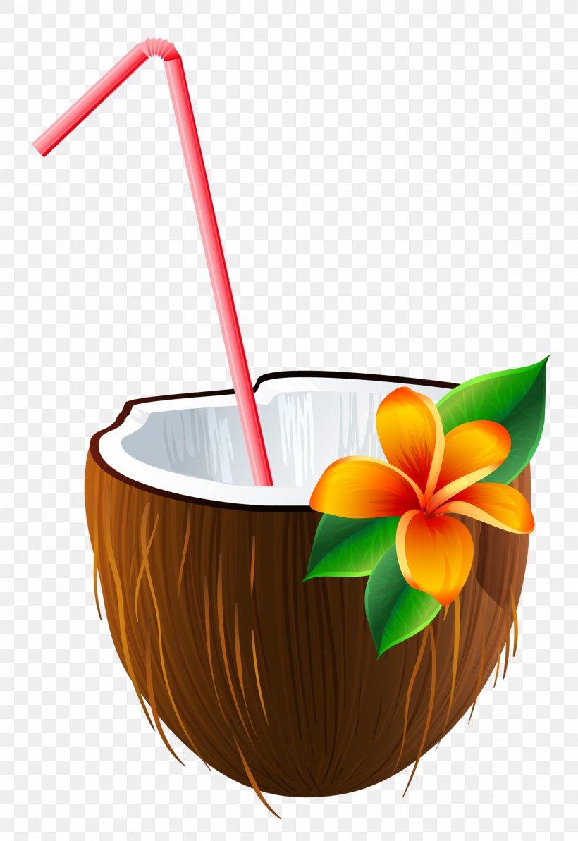 Cocktail Blue Hawaii Piña Colada Margarita Coconut Water.