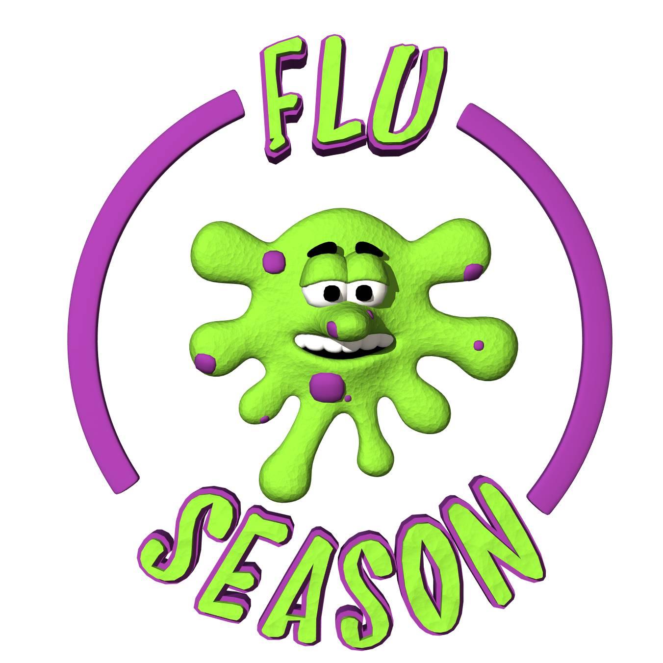 Flu Clipart Free.