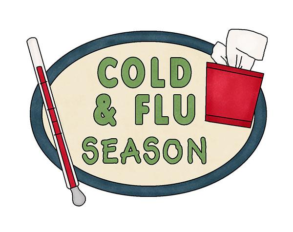 Nurses Notes: Flu Season.