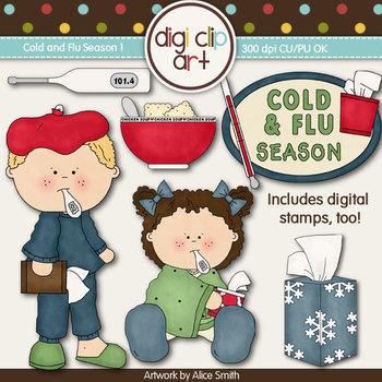 Cold And Flu Season 1.