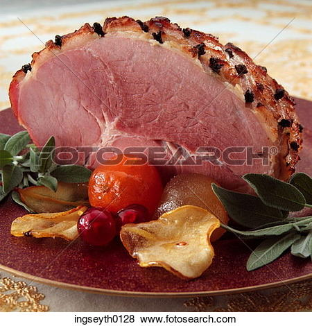 Pictures of cooked ham, cold cut, ham, cold food, buffet, meat.