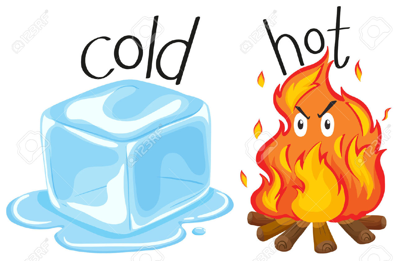Collection of Cold clipart.