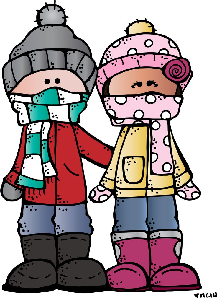 Free Clipart Winter Cold.
