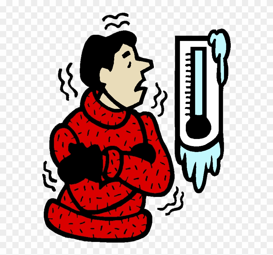 Clipart, Cold Clipart 19 Freezing Cold Graphic Huge.