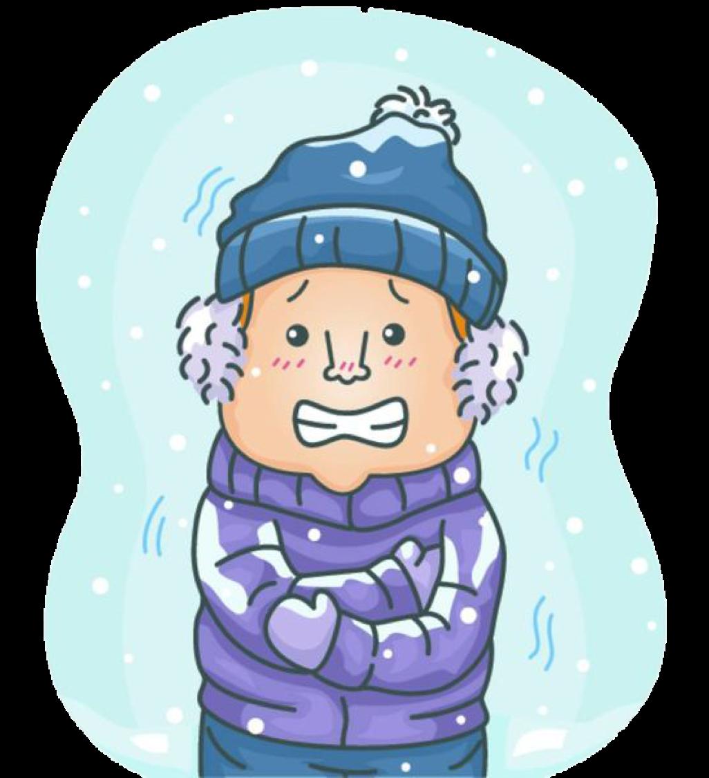 Cold clipart cold season, Cold cold season Transparent FREE.