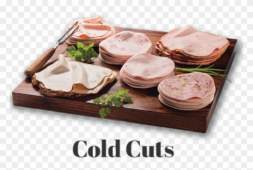 Cold Cuts Transparent, HD Png Download.