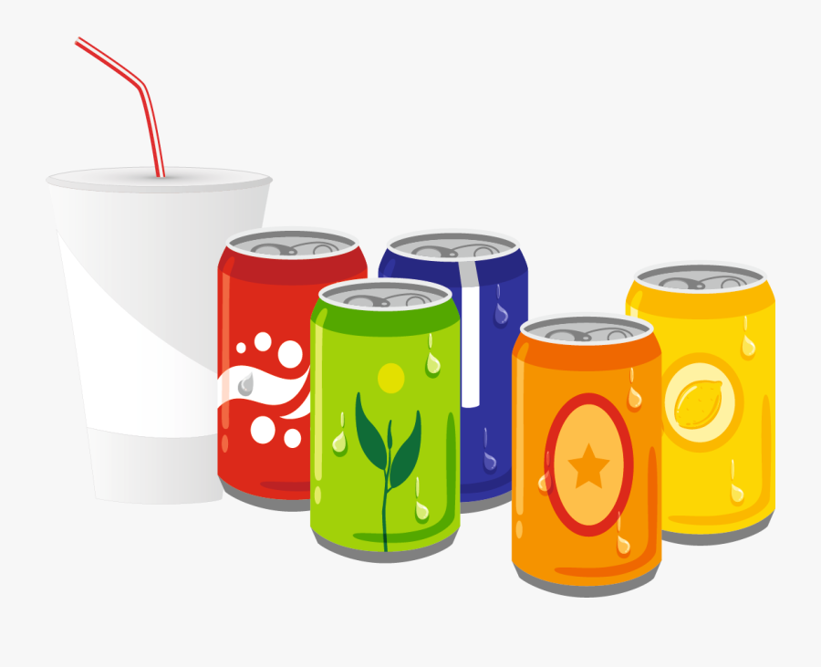 Drinks Clipart Sugary Drink.