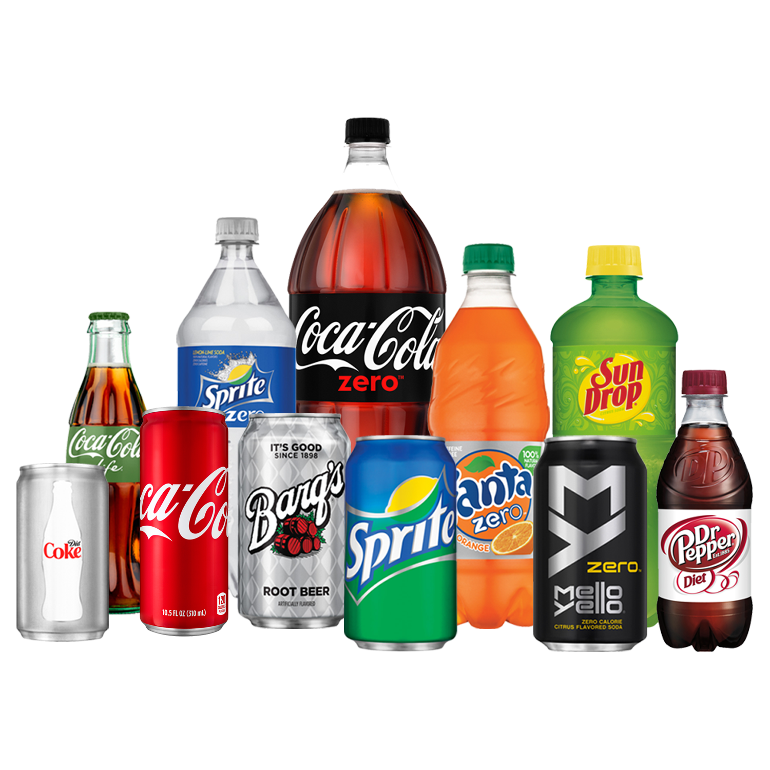 Soft Drink Png (93+ Images In Collection #219246.
