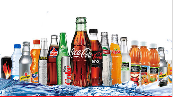 Information about Ingredients and Additives in our beverages.