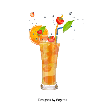 Cold Drink PNG Images.