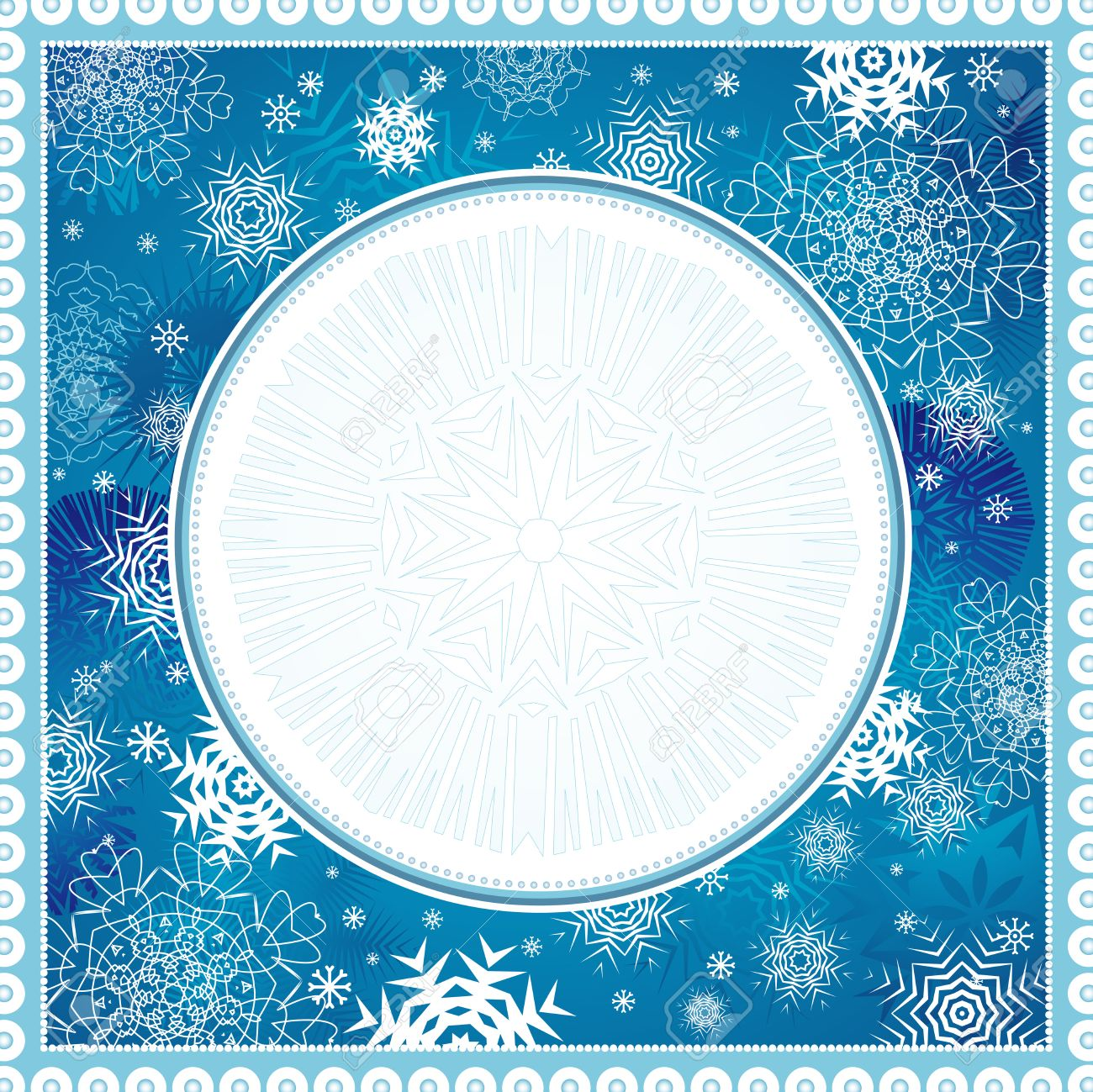 Blue, New, Eve, Cold, Xmas, Card, Snow, Year, Flake, Curve, Paint.