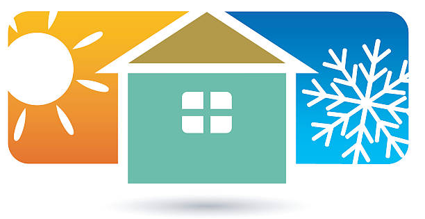 Cold House Clip Art, Vector Images & Illustrations.