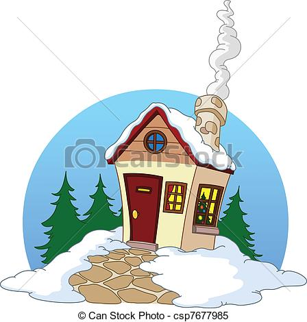 Cold house Vector Clipart Royalty Free. 3,826 Cold house clip art.