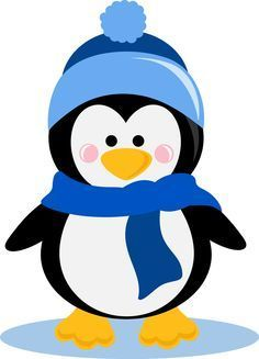 Cold penguin clipart 1 » Clipart Station.