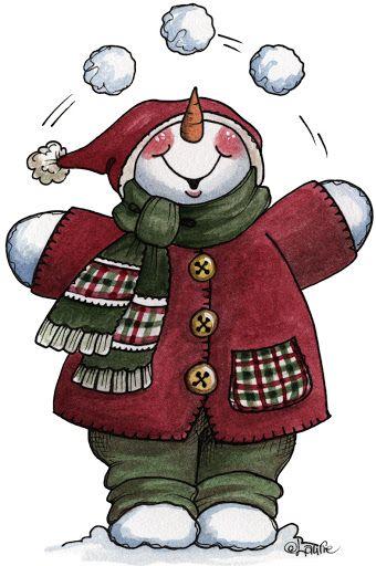 1000+ images about Snowmen on Pinterest.