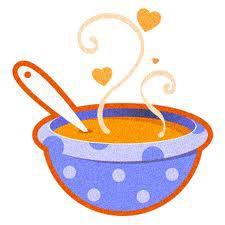 Everett Community Soup Supper!.