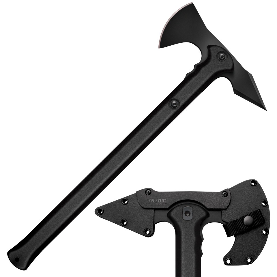 Trench Hawk by Cold Steel.