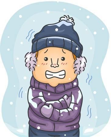 Cold winter clipart 3 » Clipart Portal.