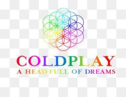 Coldplay PNG.