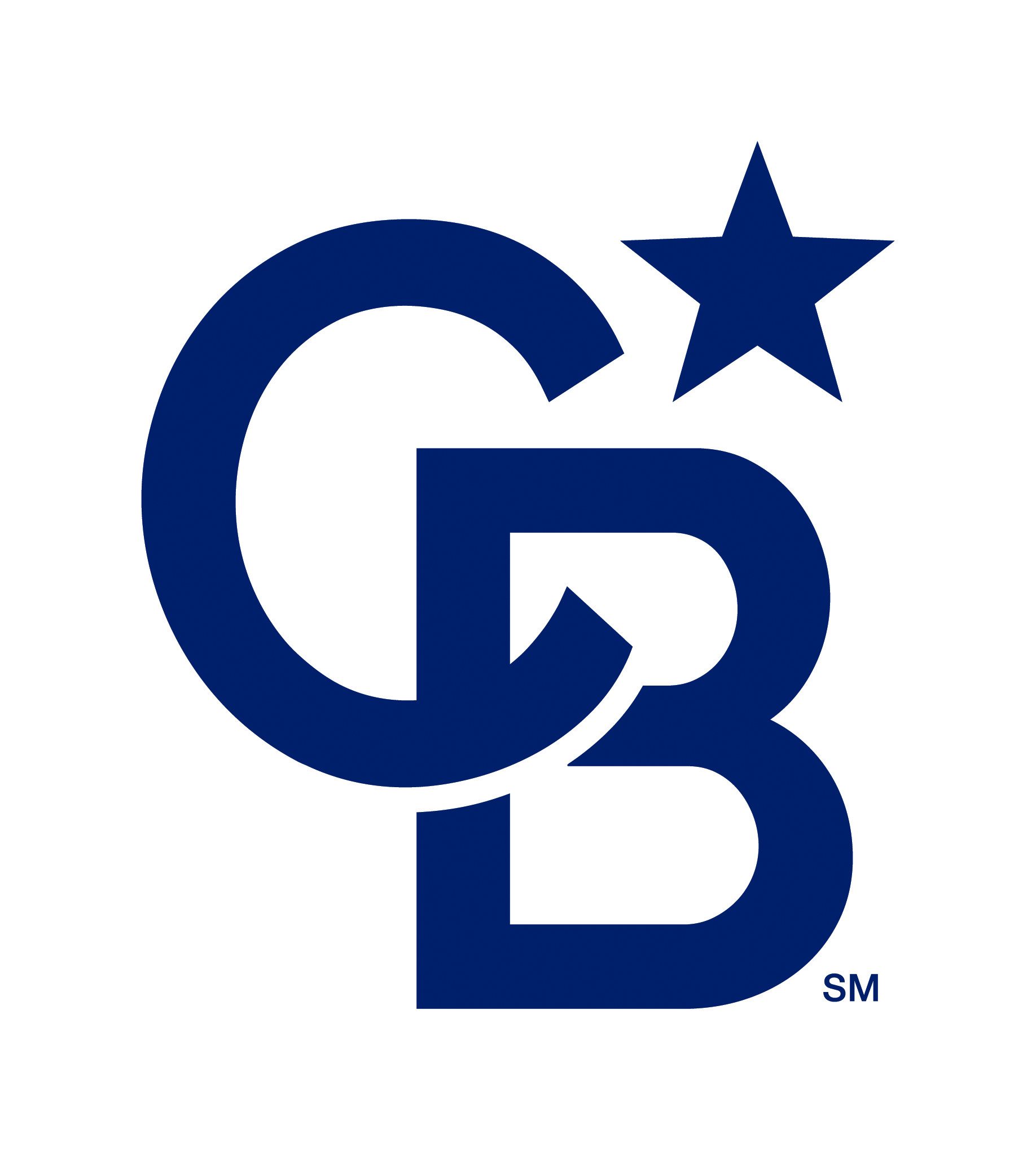 Brand New: New Logo for Coldwell Banker by Siltanen & Partners.
