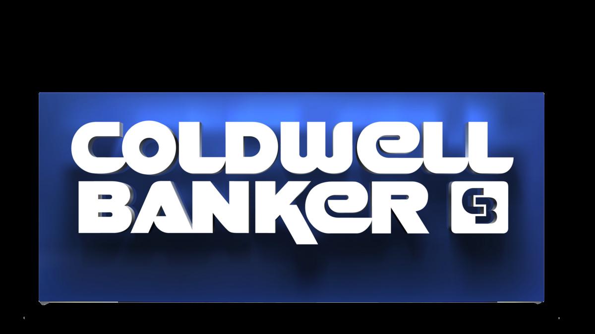 Coldwell Banker Logo.
