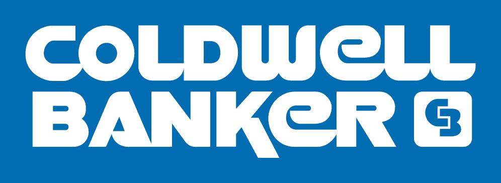 Coldwell Banker Logo / Bank / Logo.