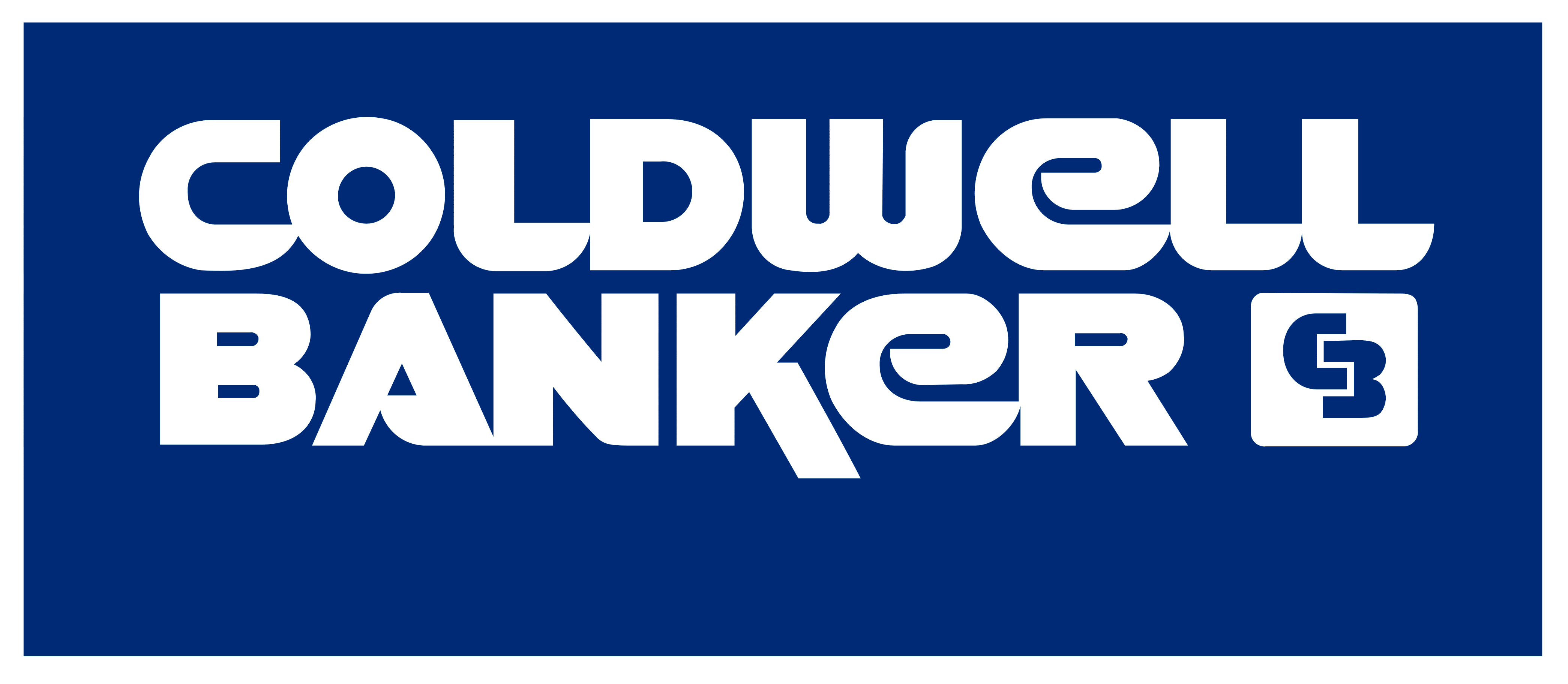 Coldwell Banker.