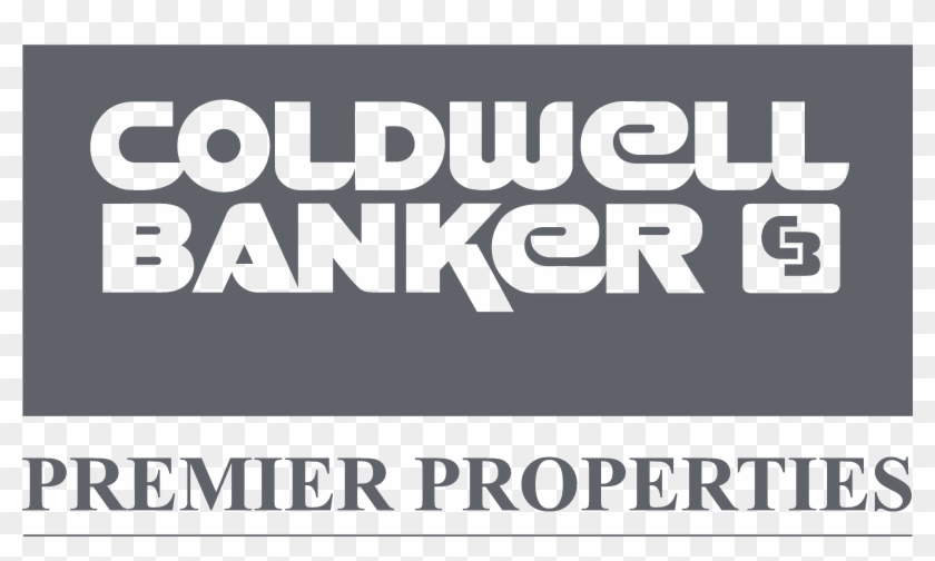 Coldwell Banker Logo Png.