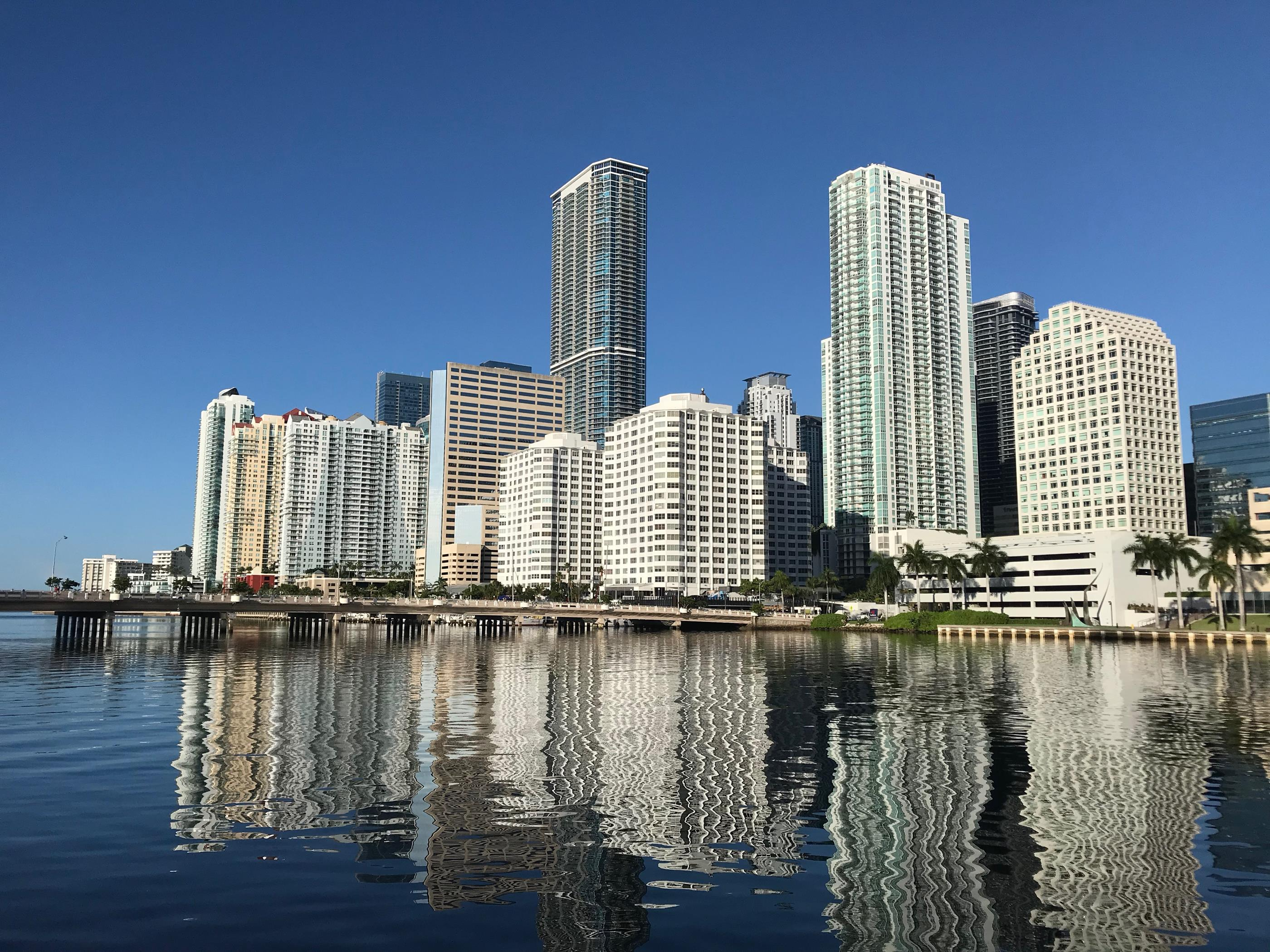 Key Biscayne FL Homes and Real Estate.