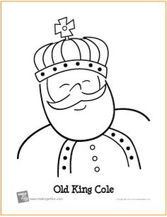 Cole and clipart.