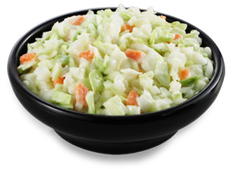 Cole Slaw Clipart.
