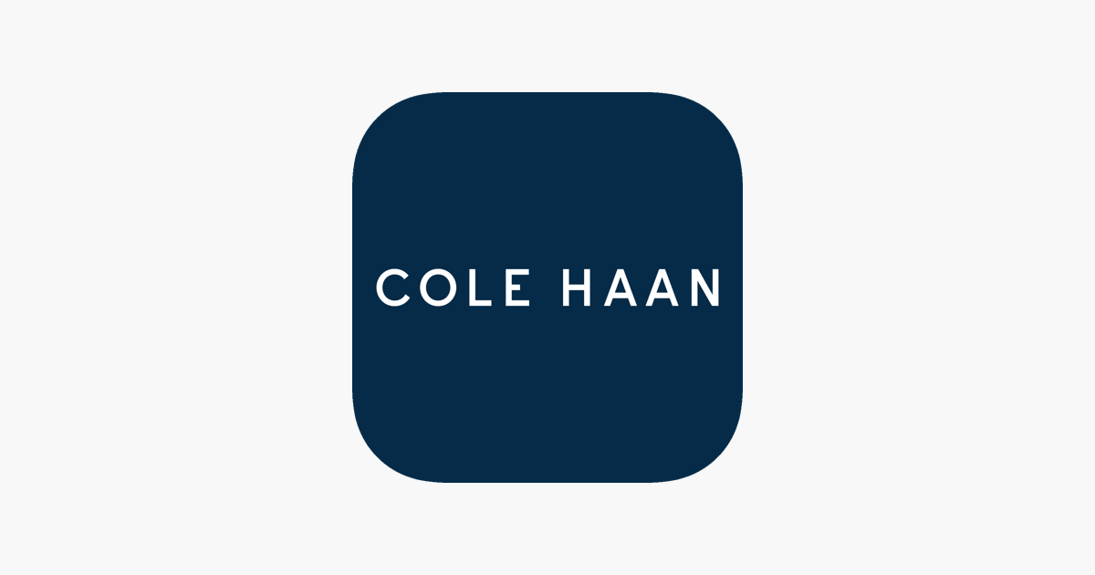 Cole Haan Shopping on the App Store.