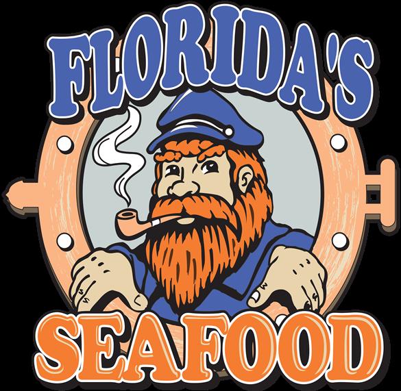 Florida\'s Seafood.