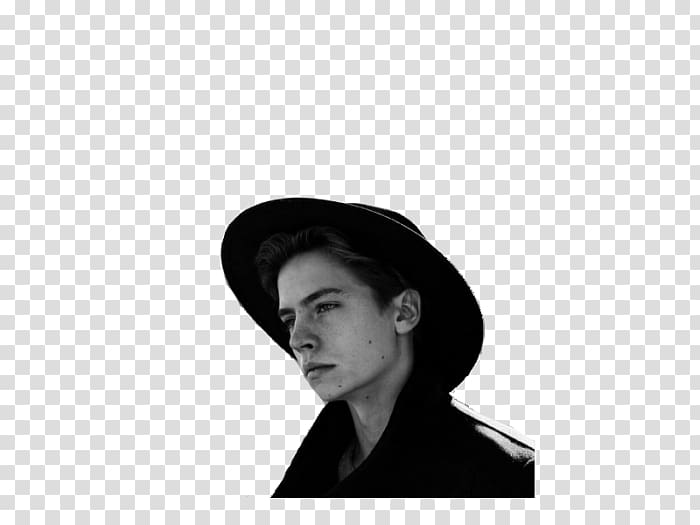 Cole Sprouse Riverdale Sticker Text, Cole Sprouse.