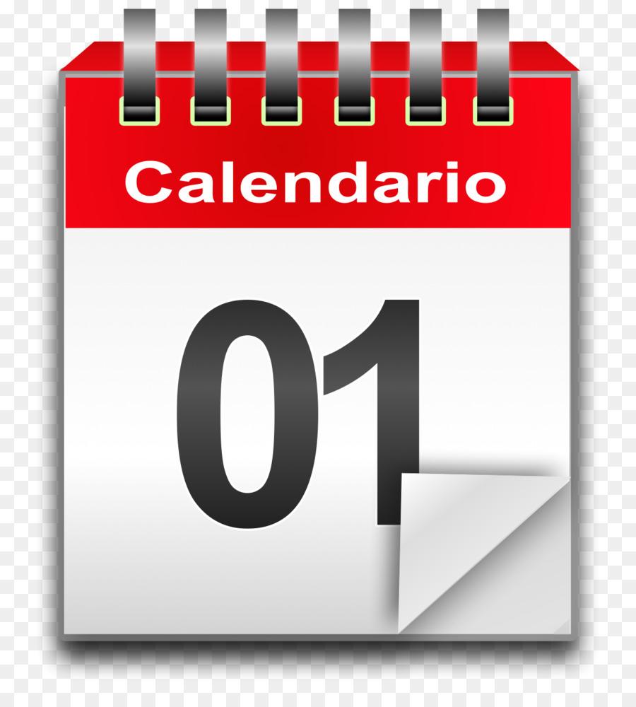 Calendar Icon clipart.