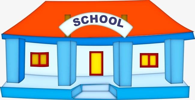 Clipart colegio 4 » Clipart Portal.