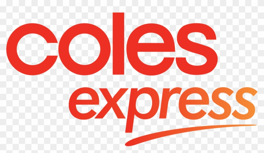 Coles Express Logo Ideas.