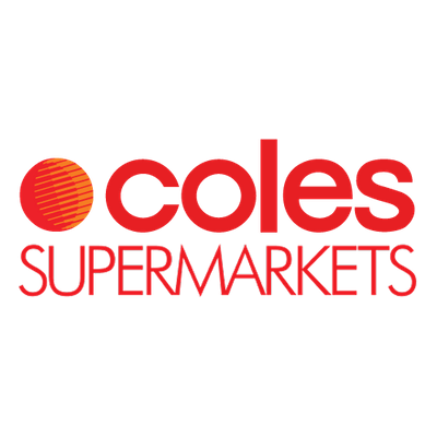Coles Supermarket transparent PNG.