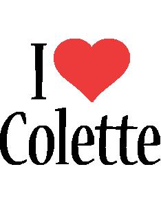 Colette Logo.