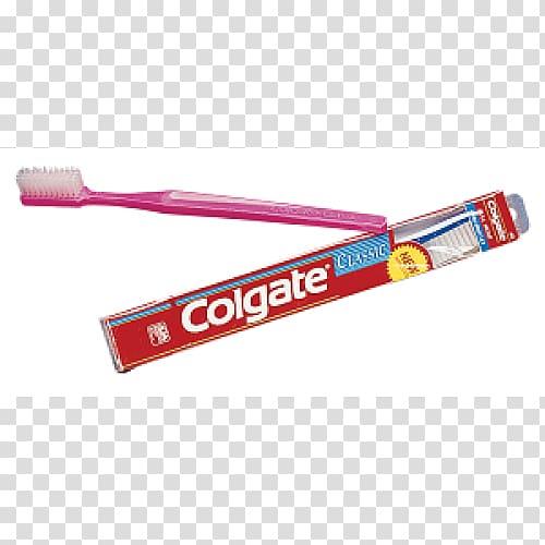 Toothbrush Colgate.
