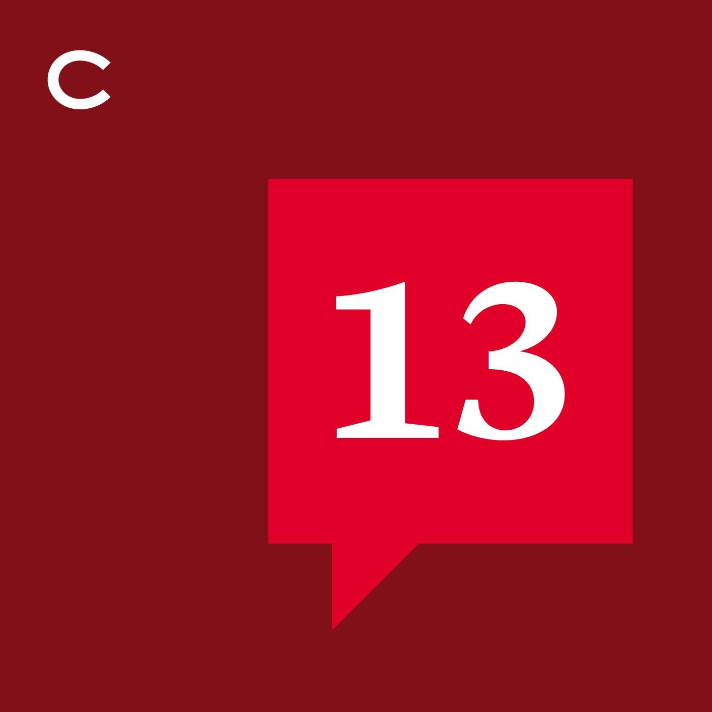 Colgate Unveils New Podcast: \'13\'.
