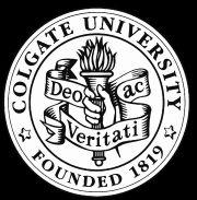 Colgate University Employee Benefits and Perks.
