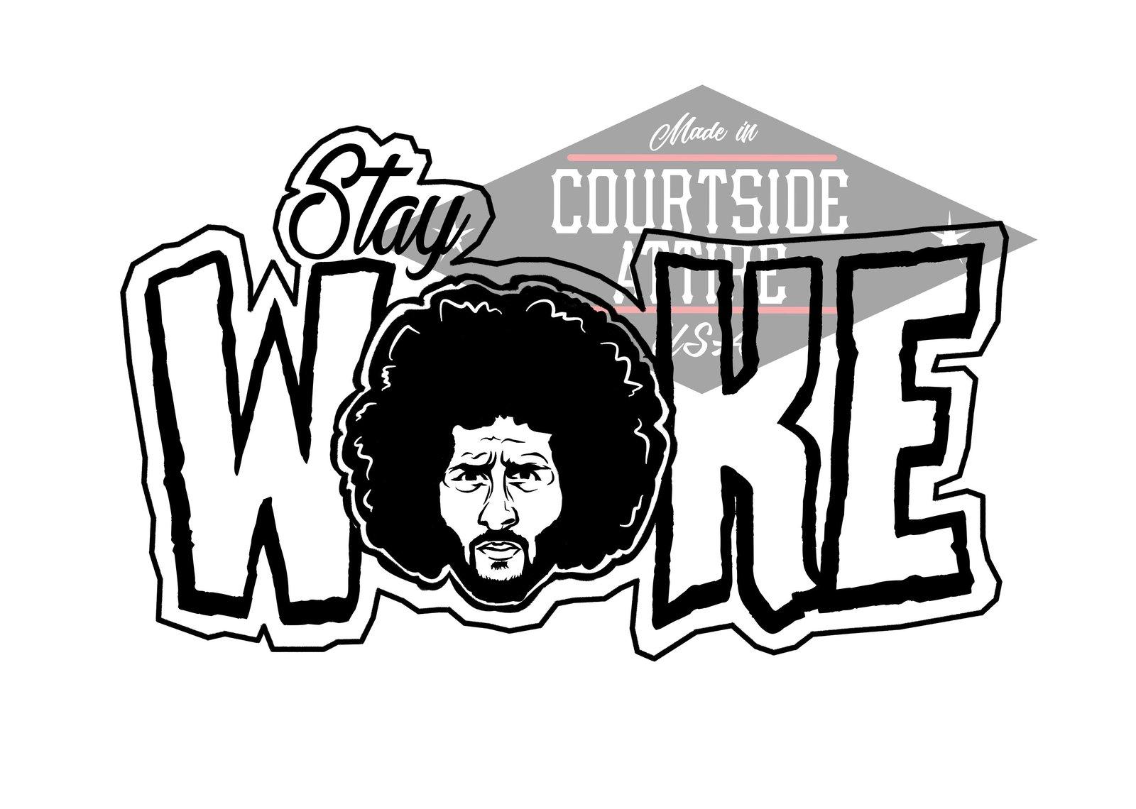 Colin Kaepernick Stay Woke Shirt Mens and 13 similar items.