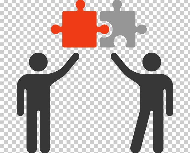 Collaboration Partnership Computer Icons Teamwork Open Innovation.