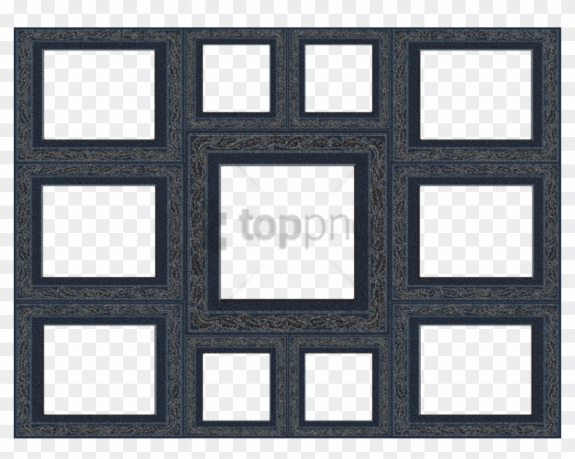 Free Png Picture Frame Png Image With Transparent Background.