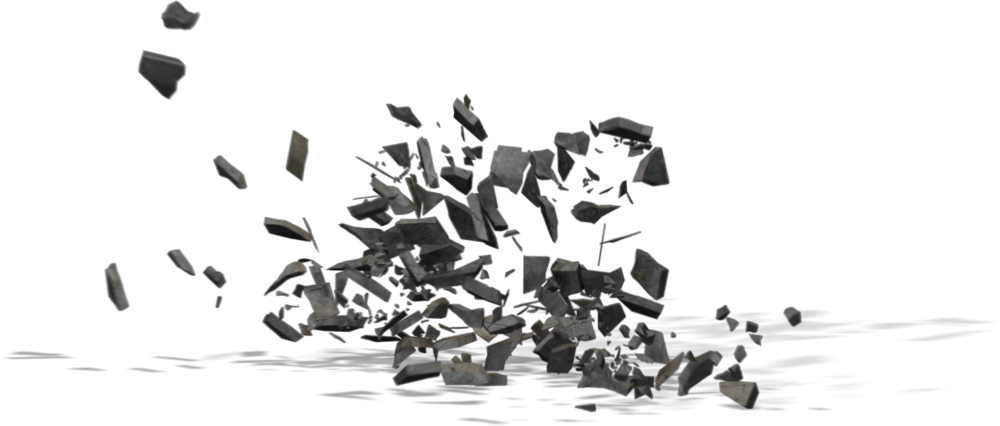 Cement Collapse (PSD).