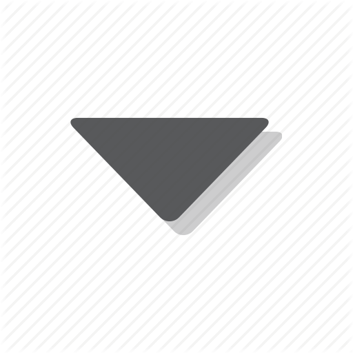 Download Free png Arrow, collapse, down, expand icon.